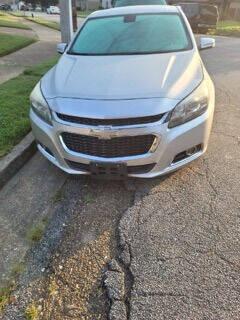 2014 Chevrolet Malibu for sale at Memphis Finest Auto, LLC in Memphis TN