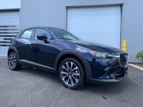 2019 Mazda CX-3 for sale at Bald Hill Kia in Warwick RI