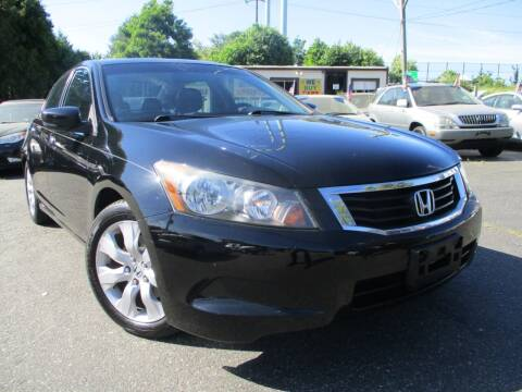 2009 Honda Accord for sale at Unlimited Auto Sales Inc. in Mount Sinai NY
