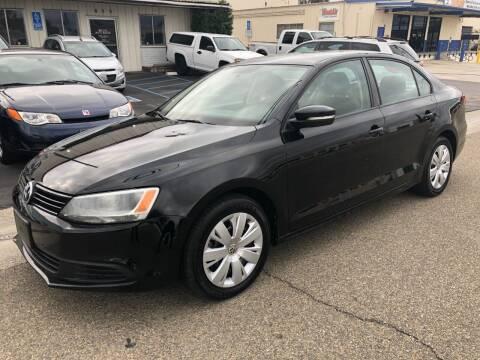 2014 Volkswagen Jetta for sale at Ricos Auto Sales in Escondido CA