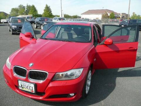 2011 BMW 3 Series for sale at Prospect Auto Sales in Osseo MN