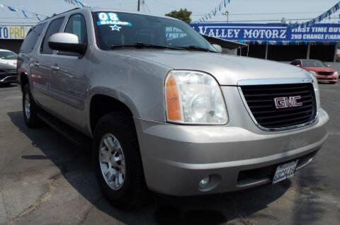 2008 GMC Yukon XL for sale at 559 Motors in Fresno CA