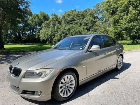 2009 BMW 3 Series for sale at ROADHOUSE AUTO SALES INC. in Tampa FL