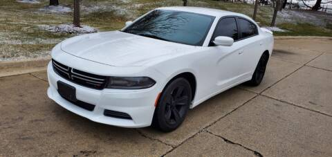 2015 Dodge Charger for sale at Western Star Auto Sales in Chicago IL
