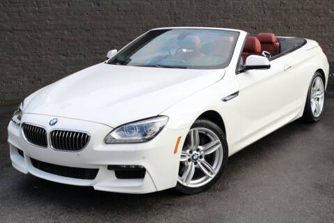 2015 BMW 6 Series for sale at Kings Point Auto in Great Neck NY