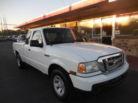 2009 Ford Ranger for sale at Auto 4 Less in Fremont CA