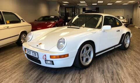 1987 Porsche 911 for sale at Rolfs Auto Sales in Summit NJ