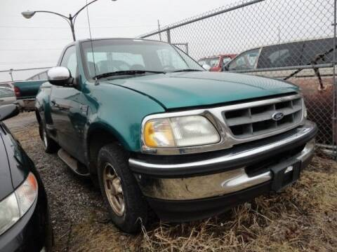 1998 Ford F-150 for sale at Carz R Us 1 Heyworth IL in Heyworth IL