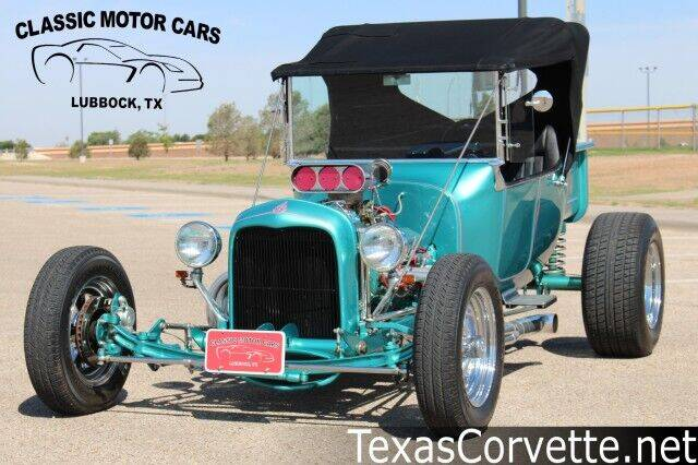 1923 Ford Model T for sale in Lubbock, TX
