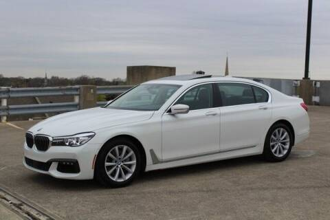 2019 BMW 7 Series for sale at Road Runner Auto Sales WAYNE in Wayne MI