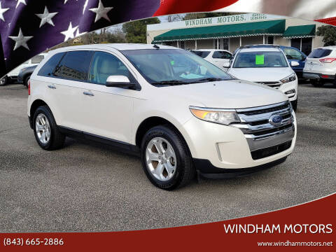 2011 Ford Edge for sale at Windham Motors in Florence SC