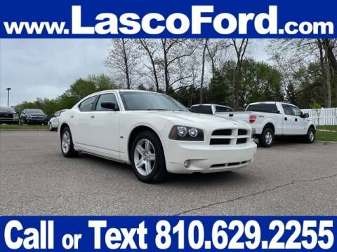 2008 Dodge Charger for sale at Lasco of Grand Blanc in Grand Blanc MI