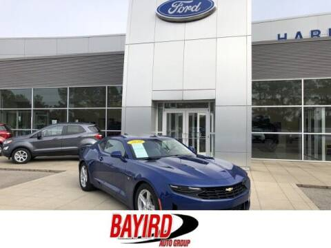 2020 Chevrolet Camaro for sale at Bayird Truck Center in Paragould AR