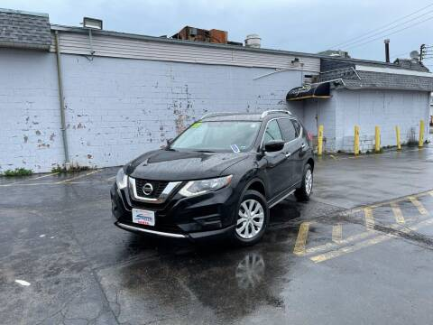 2017 Nissan Rogue for sale at Santa Motors Inc in Rochester NY
