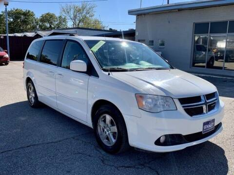 2011 Dodge Grand Caravan for sale at Stanley Automotive Finance Enterprise - STANLEY DIRECT AUTO in Mesquite TX