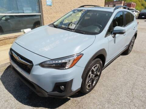 2018 Subaru Crosstrek for sale at 1st Choice Autos in Smyrna GA