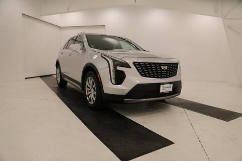 2020 Cadillac XT4 for sale at Lancaster Pre-Owned in Lancaster PA
