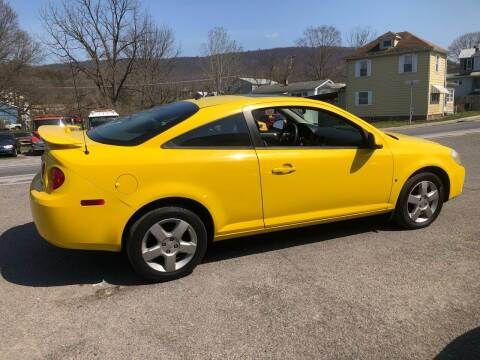 2008 Chevrolet Cobalt for sale at George's Used Cars Inc in Orbisonia PA