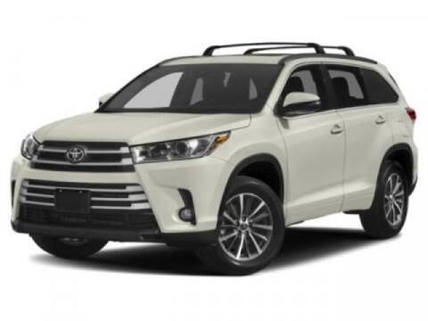 2018 Toyota Highlander for sale at SPRINGFIELD ACURA in Springfield NJ