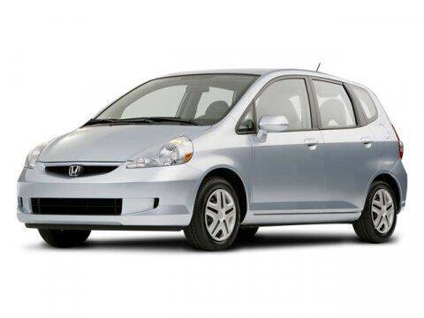 2008 Honda Fit for sale at Crown Automotive of Lawrence Kansas in Lawrence KS