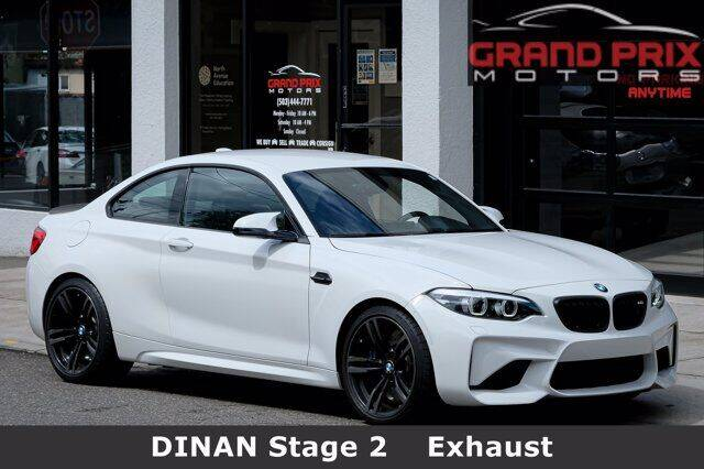 2018 BMW M2 for sale in Portland, OR