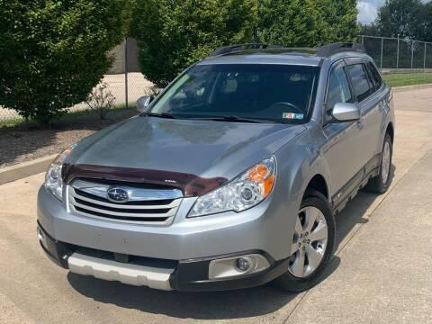 2012 Subaru Outback for sale at Car Expo US, Inc in Philadelphia PA