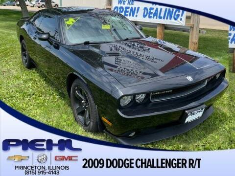 2009 Dodge Challenger for sale at Piehl Motors - PIEHL Chevrolet Buick Cadillac in Princeton IL