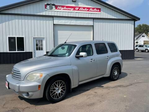 2011 Chevrolet HHR for sale at Highway 9 Auto Sales - Visit us at usnine.com in Ponca NE