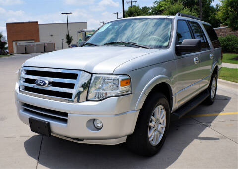 2013 Ford Expedition for sale at International Auto Sales in Garland TX