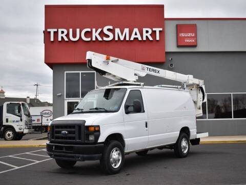 2010 Ford E-Series Cargo for sale at Trucksmart Isuzu in Morrisville PA