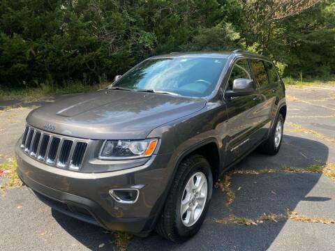 2014 Jeep Grand Cherokee for sale at Peach Auto Sales in Smyrna GA