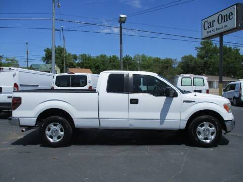 2011 Ford F-150 for sale at Car One in Murfreesboro TN
