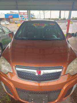 2008 Saturn Vue for sale at Finish Line Auto LLC in Luling LA