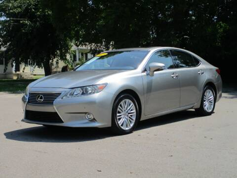 2015 Lexus ES 350 for sale at A & A IMPORTS OF TN in Madison TN