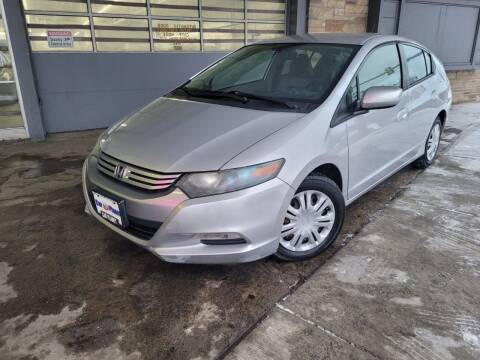 2010 Honda Insight for sale at Car Planet Inc. in Milwaukee WI