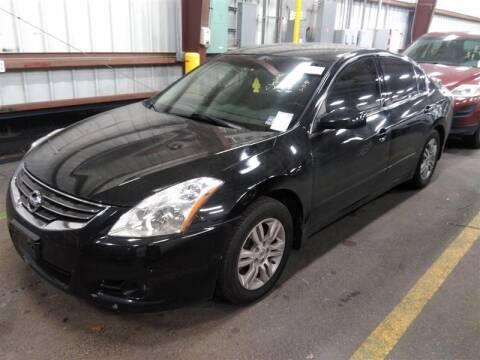 2012 Nissan Altima for sale at CarXpress in Fredericksburg VA