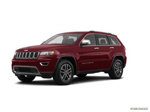 2020 Jeep Grand Cherokee for sale at FRED FREDERICK CHRYSLER, DODGE, JEEP, RAM, EASTON in Easton MD