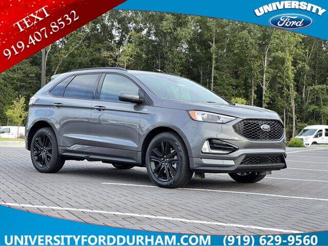 2021 Ford Edge for sale in Durham, NC