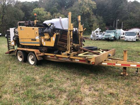 2001 Vermeer D16x20a for sale at Monroe Auto's, LLC in Parsons TN