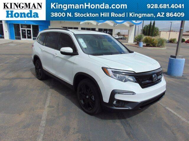 2021 Honda Pilot for sale in Kingman, AZ