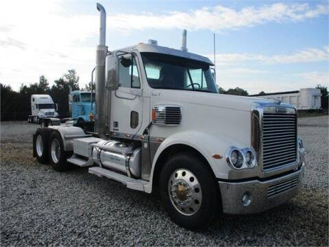 2007 Freightliner Coronado 132 for sale at Vehicle Network - Allstate Truck Sales in Colfax NC