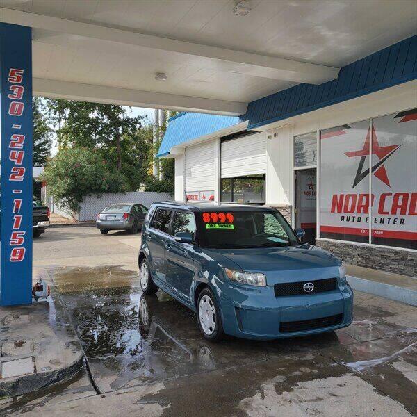 2009 Scion xB for sale at Nor Cal Auto Center in Anderson CA