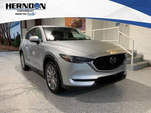 2019 Mazda CX-5 for sale at Herndon Chevrolet in Lexington SC
