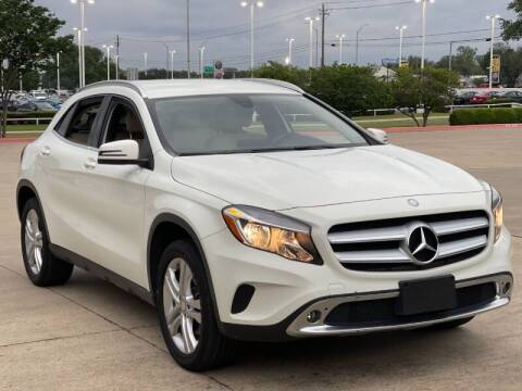 2017 Mercedes-Benz GLA for sale at AWESOME CARS LLC in Austin TX