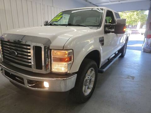 2010 Ford F-250 Super Duty for sale at Bailey Family Auto Sales in Lincoln AR
