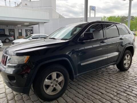 2013 Jeep Grand Cherokee for sale at Southern Auto Solutions-Jim Ellis Volkswagen Atlan in Marietta GA