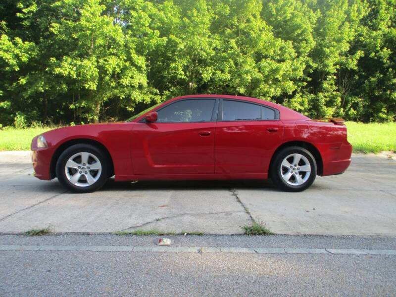 2012 Dodge Charger for sale at A & P Automotive in Montgomery AL