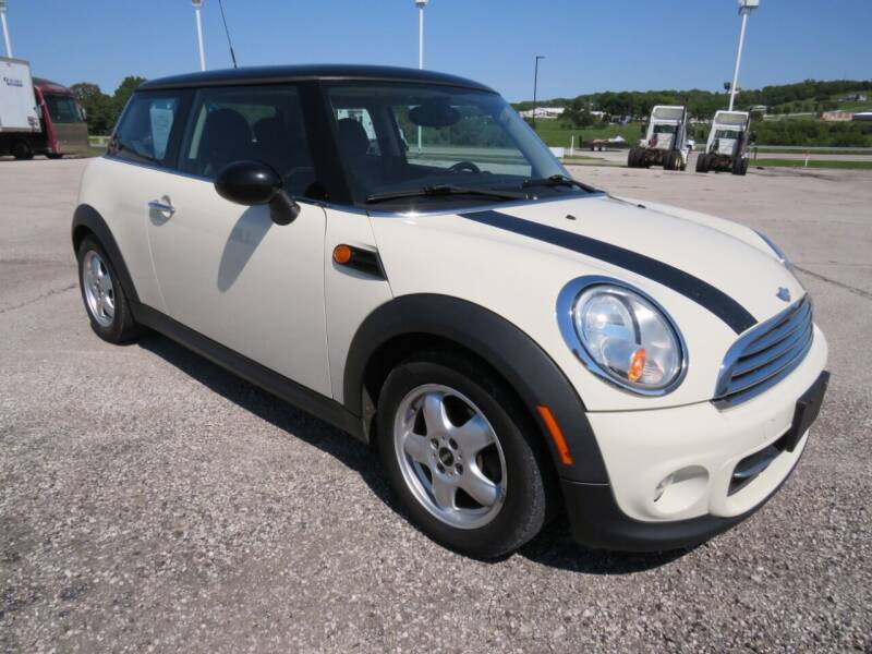 2011 MINI Cooper for sale at N Motion Sales LLC in Odessa MO