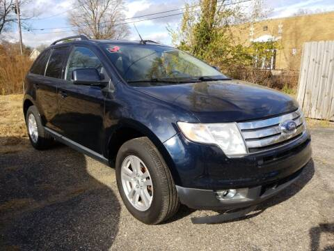 2008 Ford Edge for sale at Quality Auto Today in Kalamazoo MI