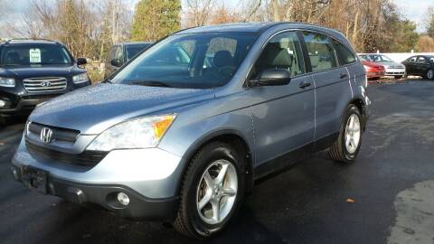 2007 Honda CR-V for sale at JBR Auto Sales in Albany NY